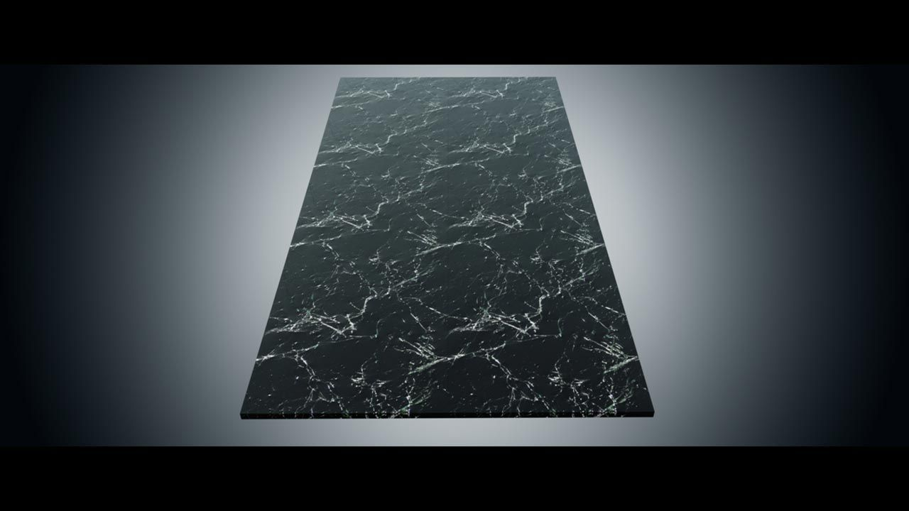 black ice portfolio - Portfolio video