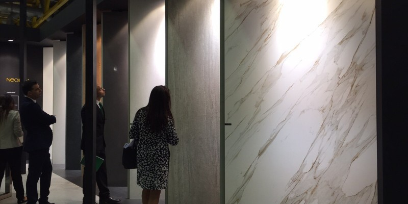 Neolith by The Size