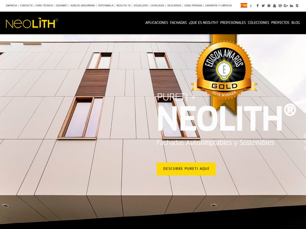 neolith 01 - Neolith