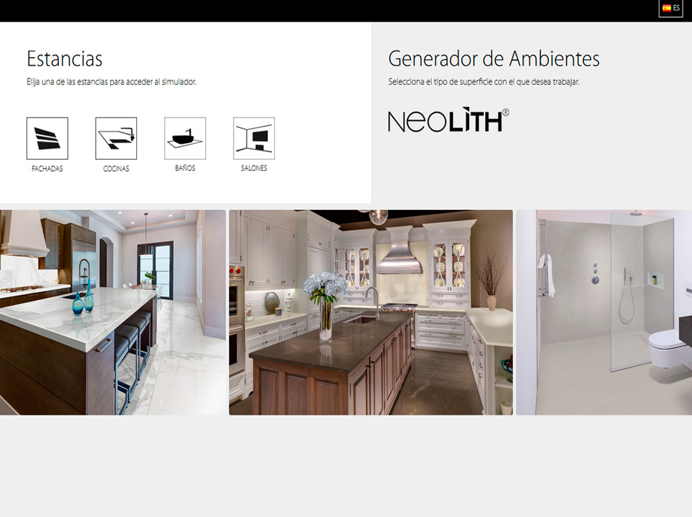 visualizer neolith 01 - Visualizer Neolith